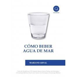 Cómo beber agua de mar