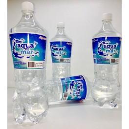 Aqua de Mar Isotónica 1,5 L.